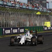 Williams estrenará nuevas piezas en Baréin - LaF1