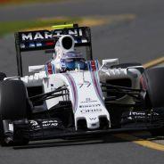 Williams quiere mejorar su rendimiento en 2017 - LaF1