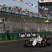 Bottas estará atento al movimiento de pilotos para 2017 - LaF1
