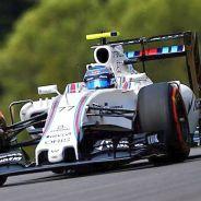 Valtteri Bottas en Austria - LaF1