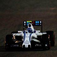 Valtteri Bottas acabó 9º en Baréin - LaF1