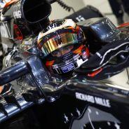Vandoorne espera rendir frente a Alonso - LaF1