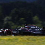 Vandoorne se ha subido al McLaren en algunos test, pero para disfrutar a tiempo completo de la F1 tendrá que esperar - LaF1