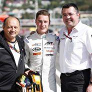 McLaren no dejará escapar a su joven promesa - LaF1
