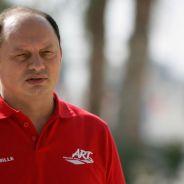 Frédéric Vasseur ocupará el puesto de Federico Gastaldi - LaF1