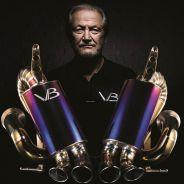 Así suena el exclusivo escape Valentino Balboni para el Aventador SV