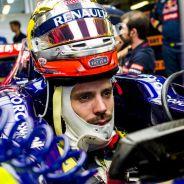 Jean-Éric Vergne se despide de Toro Rosso: no seguirá en 2015 - LaF1.es