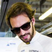 Vergne en el GP de Abu Dhabi - LaF1.es