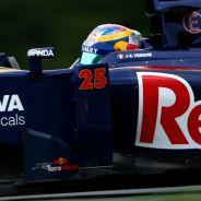 Vergne mira a la IndyCar - LaF1.es