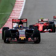 Verstappen se le vincula, una vez más, con Ferrari - LaF1