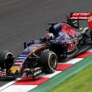 Verstappen no está pasando desapercibido en su primer año en el Mundial - LaF1