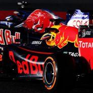 """Verstappen sobre los podios: """"Después de las tres primeras carreras podremos luchar"""" - LaF1.es"""