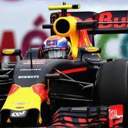 Verstappen, en los libres de México- LaF1