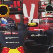 Räikkönen no ha podido adelantar a Verstappen por tercera vez esta temporada - LaF1