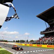 Verstappen desea repetir esta imagen en Singapur - LaF1