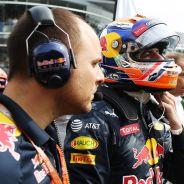 Verstappen está dejando huella en la F1 - LaF1