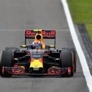 Verstappen volvió a estar en el centro de la polémica en Japón - LaF1