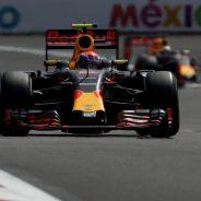 Verstappen es muy agresivo en pista - SoyMotor