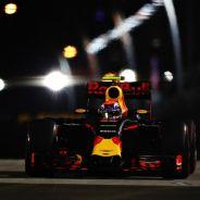 Red Bull sacó beneficio de la mejora del combustible - LaF1