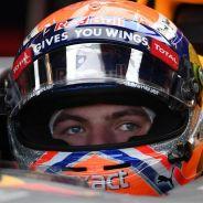 Verstappen está muy confiado con sus habilidades al volante - SoyMotor