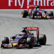 Van der Garde cree que Verstappen ha ganado claramente a Sainz esta temporada - LaF1
