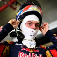 Max Verstappen en el pasado Gran Premio de China - LaF1