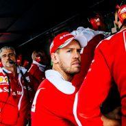 Ferrari está siendo muy criticado esta temporada - LaF1