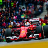 Cada vez más gente ve a Vettel candidato al título de 2016 - LaF1