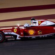 Vettel se muestra muy contrariado con las ideas de la FIA - LaF1