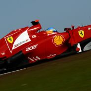 Ferrari ha preparado un F2012 para que Vettel ruede en Fiorano - LaF1.es