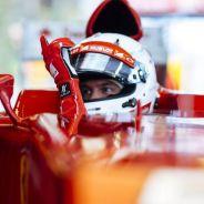 El tetracampeón de Red Bull ya viste de Ferrari - LaF1