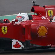 """Piero Ferrari confía en darle """"un coche competitivo"""" a Vettel - LAF1.es"""