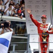 Vettel está sintiendo la presión de la Scuderia esta temporada - LaF1