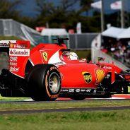 Sebastian Vettel en Japón - LaF1