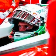 Vettel vuelve a defender a su equipo - LaF1