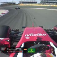 Sebastian Vettel en los Libres 3 - LaF1