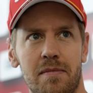 Vettel, en un acto previo al GP de México - LaF1