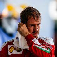 Vettel podría enfrentarse a una sanción ejemplar - SoyMotor