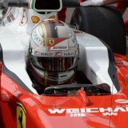 Vettel es el centro de las críticas en Ferrari - SoyMotor