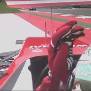 Sebastian Vettel en los Libres de Austria - LaF1