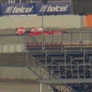 Sebastian Vettel, hoy en Montmeló - laF1