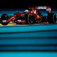 Vettel sigue a un podio de igualar los 80 de Senna - LaF1
