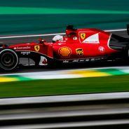Ferrari quiere dar caza a Mercedes en 2016 - LaF1