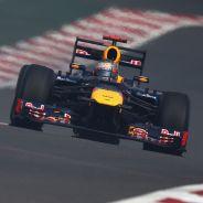 Sebastian Vettel ha ganado las dos ediciones del GP de la India - LaF1