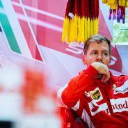 Vettel está recibiendo muchas críticas esta temporada - LaF1