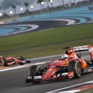 Vettel confía en que Ferrari se acerque lo suficiente a Mercedes en 2016 como para ganarles - LaF1
