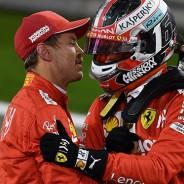 """Fiorio: """"Con Vettel y Leclerc haría como con Prost y Mansell, nunca hubo problemas"""" - SoyMotor.com"""