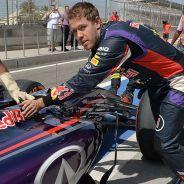 Red Bull se hunde en el abismo y pocos se libran de problemas