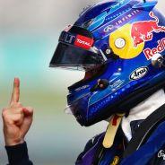 Ecclestone y Massa: Vettel está incluso por encima de su coche
