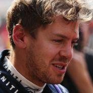 Vettel, de estreno: nuevo chasis y nuevo ingeniero de pista